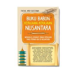 Buku Babon Kerajaan2 Nusantara