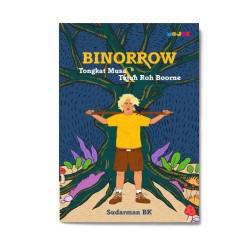 Binorrow : Tongkat Musa Dan Tujuh Roh Boorne
