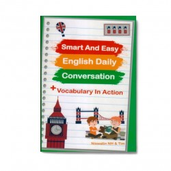 Smart & Easy English Daily Conversation