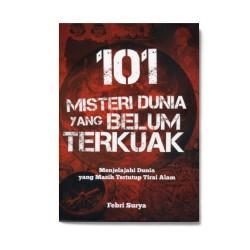 101 Misteri Dunia yang Belum Terkuak