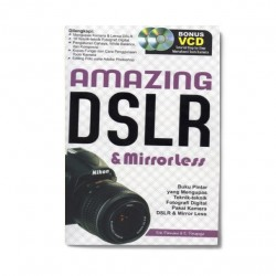 Amazing Dslr & Mirrorless