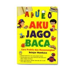 Aku Jago Baca
