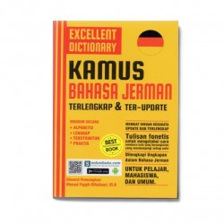 Kamus Bahasa Jerman: Excellent Dictionary