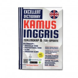 Kamus Inggris: Excellent Dictionary
