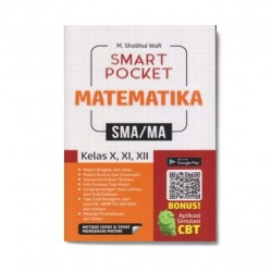 Smart Pocket Matematika Sma/Ma