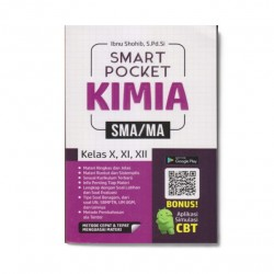 Smart Pocket Kimia Sma/Ma