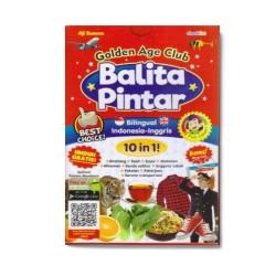 Golden Age Club Balita Pintar