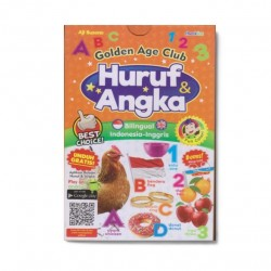 Huruf & Angka: Golden Age Club