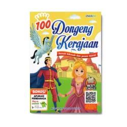 100 Dongeng Kerajaan