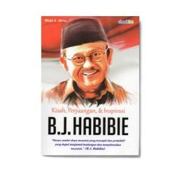 B.J. Habibie : Kisah, Perjuangan & Inspirasi