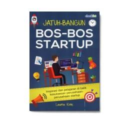 Jatuh-Bangun Bos-Bos Startup