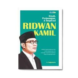 Ridwan Kamil: Kisah, Perjuangan & Inspirasi