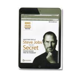 Steve Jobs Secret