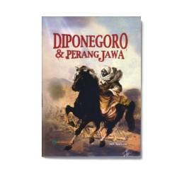 Diponegoro & Perang Jawa