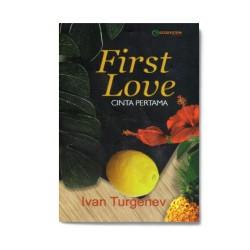 First Love ( Cinta Pertama )