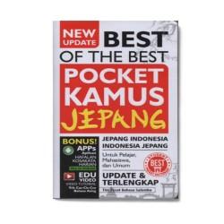 Kamus Jepang: Best Of The Best