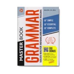 Master Book Grammar