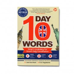 Ed Revisi 1 Day 10 Words