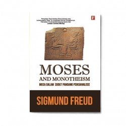 Moses And Montheism