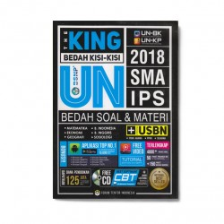 Bedah Kisi2 Un Sma Ips 2018: The King