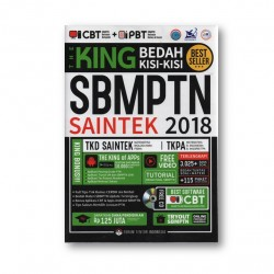 Sbmptn Saintek 2018: The King Bedah Kisi2