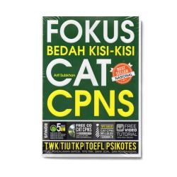 Fokus Bedah Kisi2 Cat Cpns