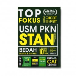Top Fokus Usm Pkn Stan