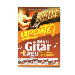 Update! Belajar Gitar Dengan Lagu Populer