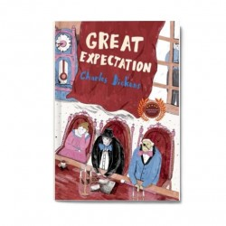 (New Cover) Great Expectation