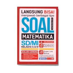Langsung Bisa Soal Matematika Sd