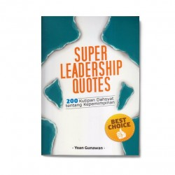 Super Leadership Quotes