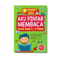 Aku Pintar Membaca: Smart Kids