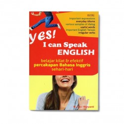 Yes! I Can Speak English
