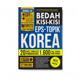 Bedah Kisi2 Eps Topik Korea