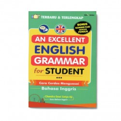 An Excellent English Grammar For Student