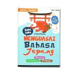 Buku Saku Menguasai Bahasa Jepang