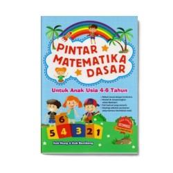 Pintar Matematika Dasar
