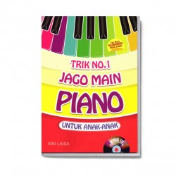 Trik No.1 Jago Main Piano