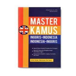 Master Kamus: Ingris-Indonesia Indonesia-Inggris