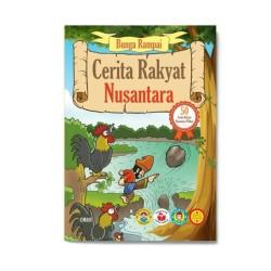 Bunga Rampai Cerita Rakyat Nusantara