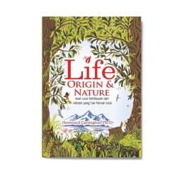 Life: Origin & Nature