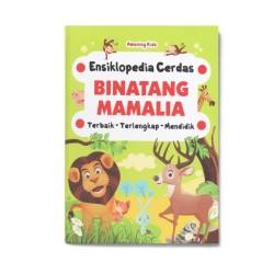 Binatang Mamalia: Ensiklopedi Cerdas