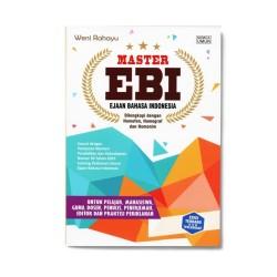 Master Ejaan Bahasa Indonesia (Ebi)