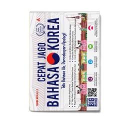 Cepat Jago Bahasa Korea