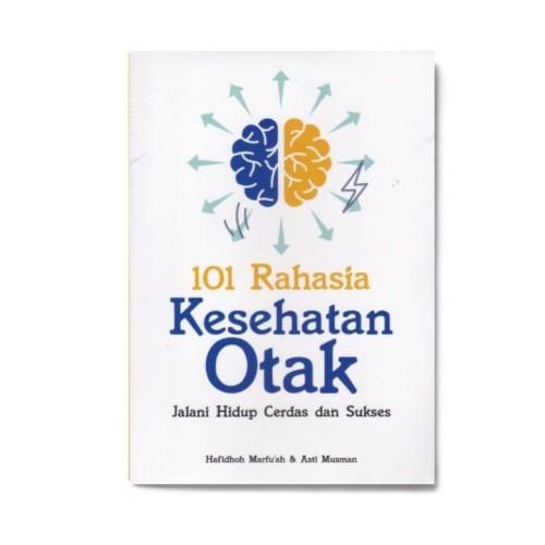 101 Rahasia Kesehatan Otak