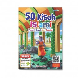 50 Kisah Islami Penuh Hikmah Dan Teladan