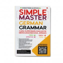 Simple Master German Grammar