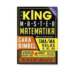 King Master Matematika Sma