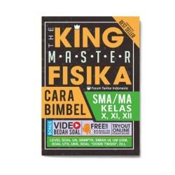 King Master Fisika Sma