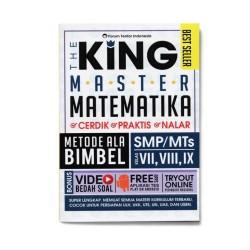 King Master Matematika Smp